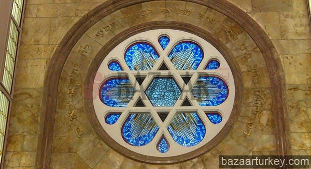 Synagogues in Istanbul, Jewish Community in Istanbul ...